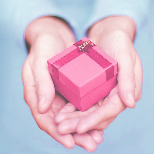 Use Your Gifts to Change People's Lives, Part 2