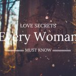 5 Essential Relationship Secrets Every Woman Must Know