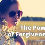 Healing Your Heart: The Power of Forgiveness.