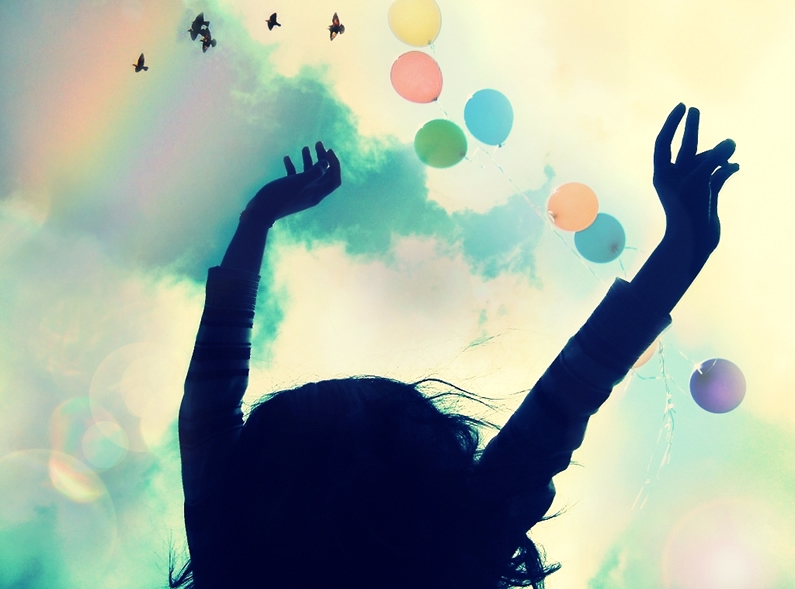 Being Positive: The One Life Skill You Have to Have