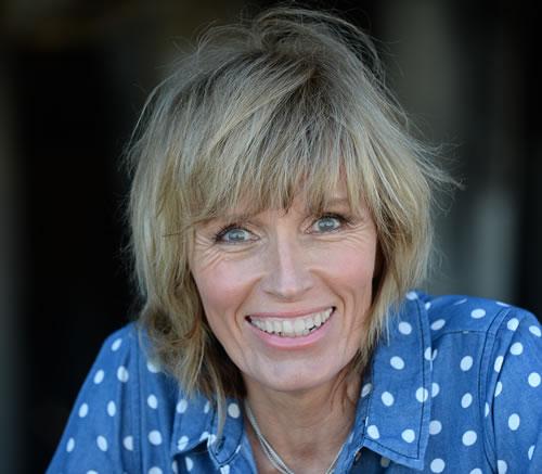 About Life Coach Karin Lehmann