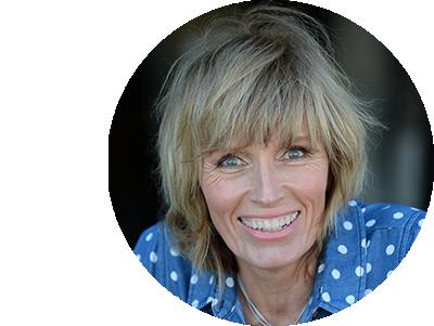 Life Coach Karin Lehmann