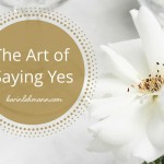 Want to Electrify Your Life? Start Saying Yes.