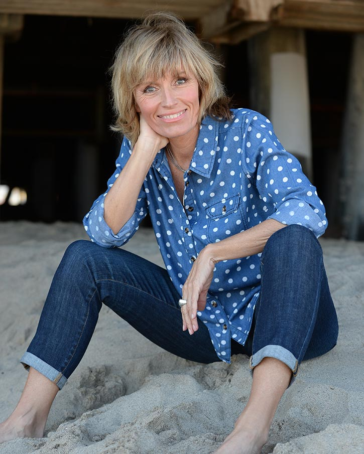 Aliveness Coach Karin Lehmann