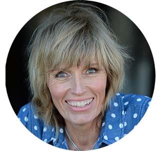 Karin Lehmann Career Coach
